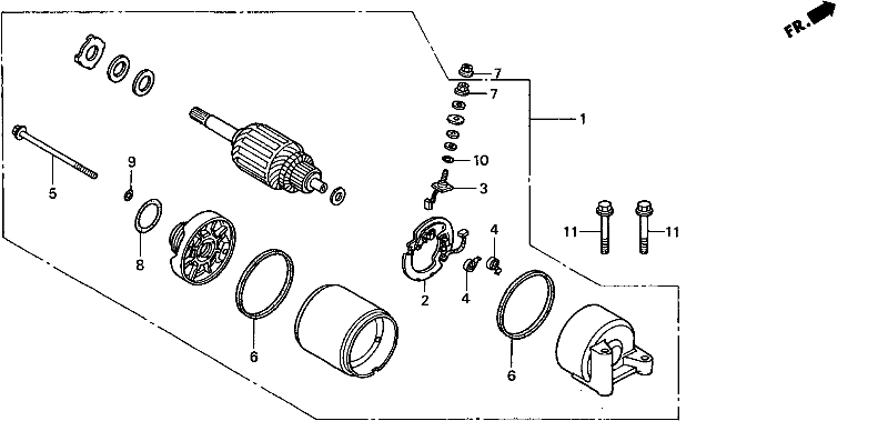 part diagram 2002 honda shadow